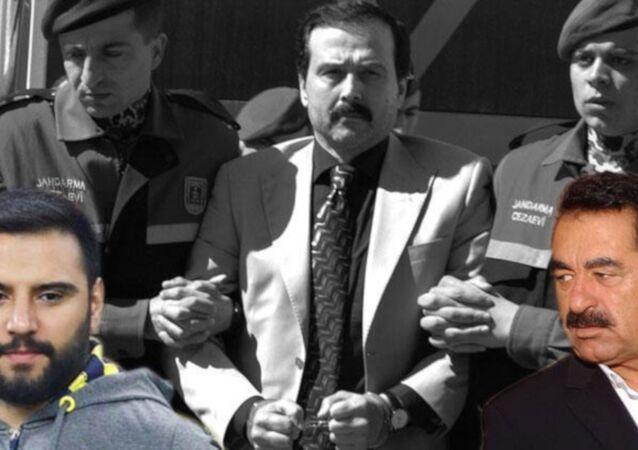 Kürşat Yılmaz'a 11 yıl hapis: İbrahim Tatlıses ve Alişan'la ilgili de karar çıktı