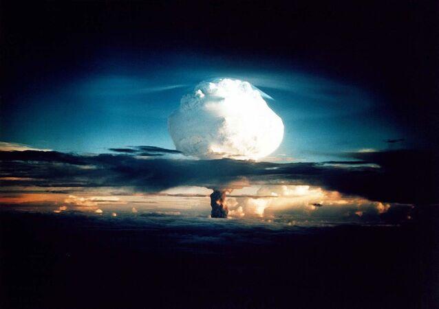 Nükleer cehennemin eşiğinde