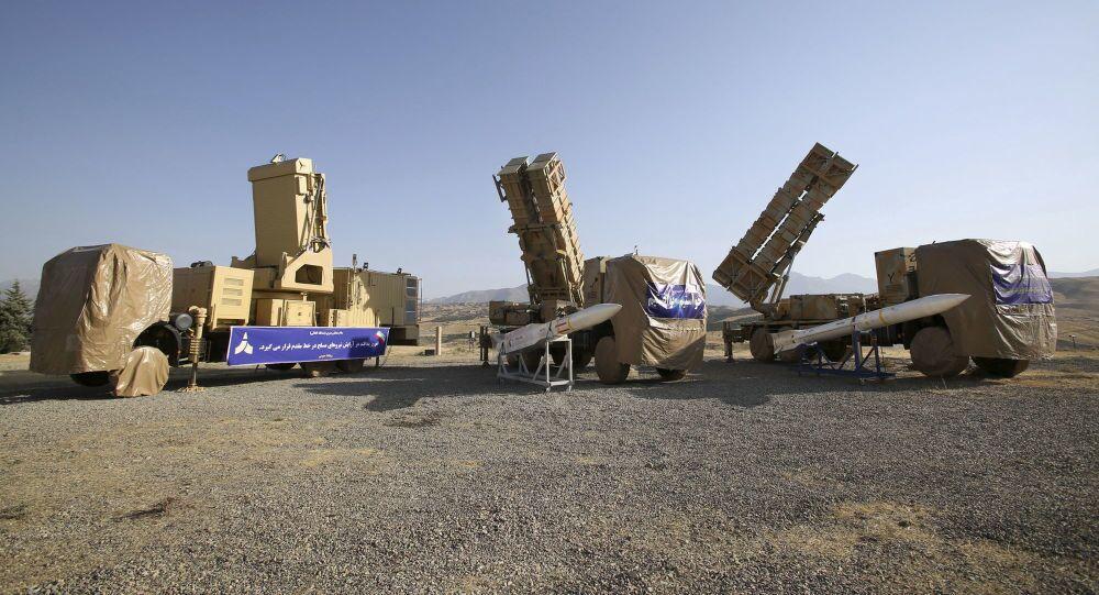 İran'ın 15 Hordad hava savunma sistemi, savaş uçakları ve İHA'ları 150 km mesafeden tespit edip 120 km menziline girdiğinde vurabiliyor.
