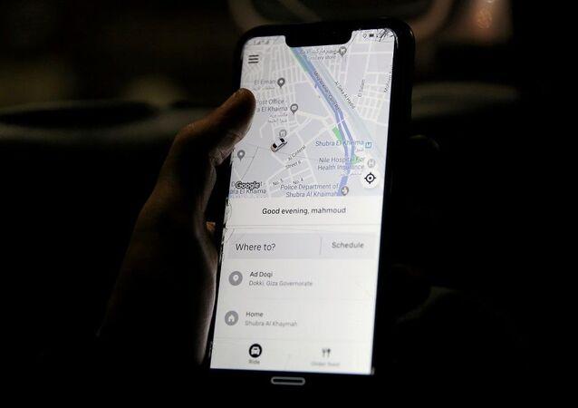 Uber güvenik raporu ABD'de 2018 yılında 3 bin cinsel saldırı yaşandığını ortaya koydu