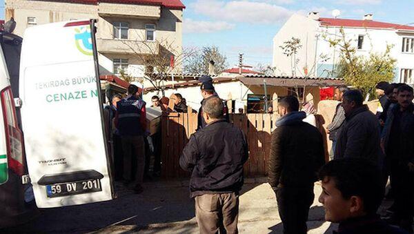 'SGK'yı zarara uğratanlar' soruşturmasında serbest kalan kişi, intihar etti - Sputnik Türkiye