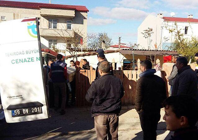 'SGK'yı zarara uğratanlar' soruşturmasında serbest kalan kişi, intihar etti