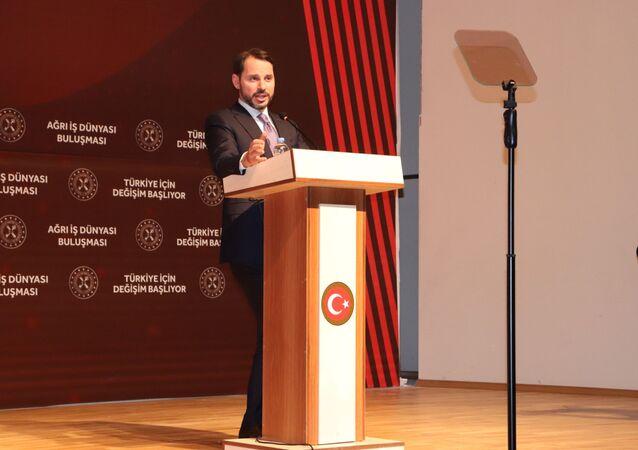 Bakan Albayrak: Türkiye ekonomik olarak zorlu süreci geride bıraktı
