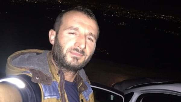 Ahmet Kara - Sputnik Türkiye