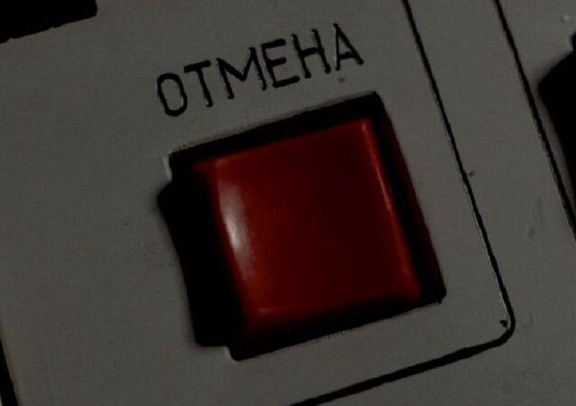 Rusya'nın nükleer çantası ilk kez televizyonda gösterildi
