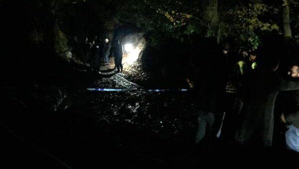 Zonguldak'ta ruhsatsız maden ocağında facia: Afgan genç öldü - Sputnik Türkiye