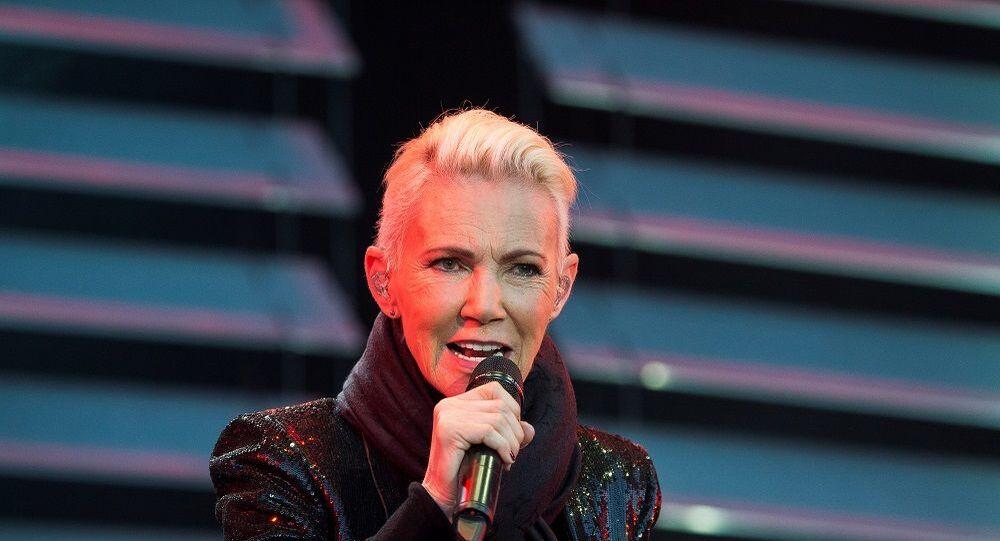 Marie Fredriksson hayatını kaybetti