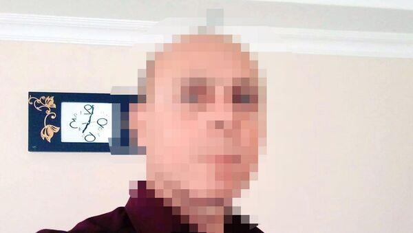 Tekirdağ, ilkokul müdürü E.K. - Sputnik Türkiye