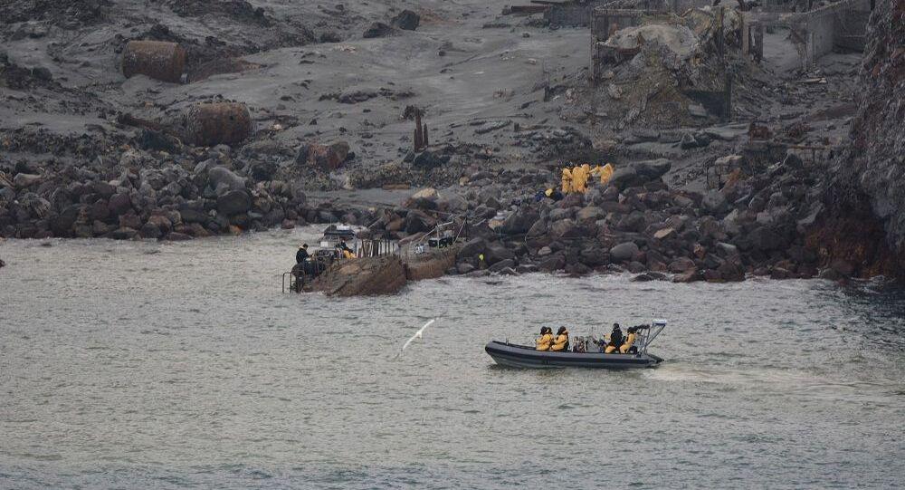 Yeni Zelanda'da son iki kayıp cesede daha ulaşıldı