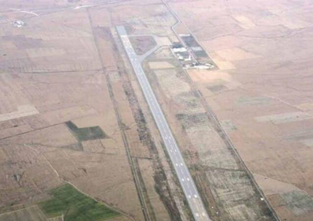 Geçitkale Havaalanı