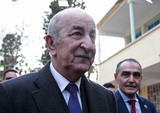 Abdulmecid Tebbun