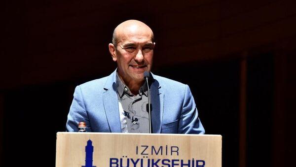 Tunç Soyer - Sputnik Türkiye