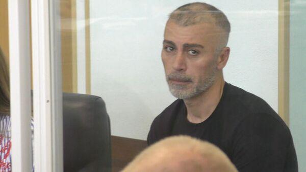 Hablemitoğlu suikastında kilit isim yakalandı - N.G.B. - Sputnik Türkiye