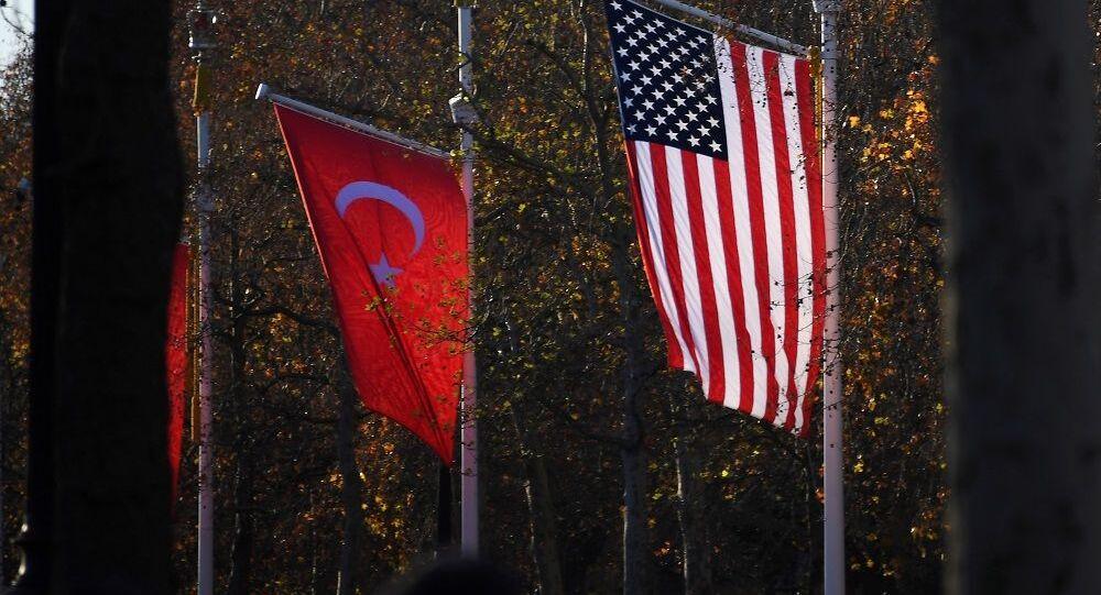 Türkiye ABD