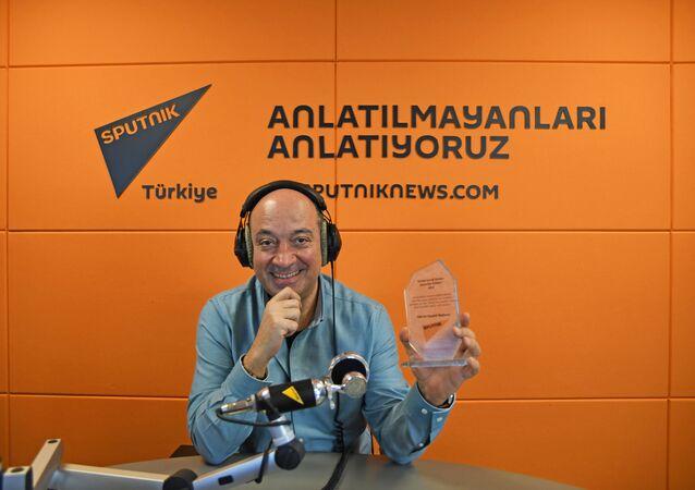 RS FM'e çocuklardan ödül: En Duyarlı Radyo Ödülü RS FM'in