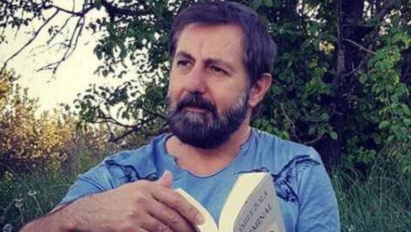 Serhan Asker  - Sputnik Türkiye