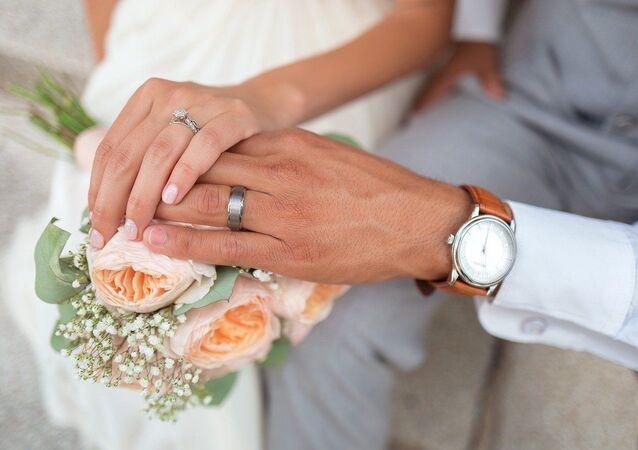 Evlilik – izdivaç – gelin - damat - düğün