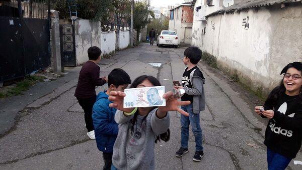 Robin Hood- Ataşehir - Sputnik Türkiye