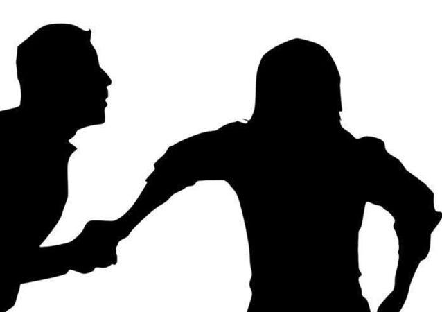 Kadına karşı şiddet- kadın cinayetleri
