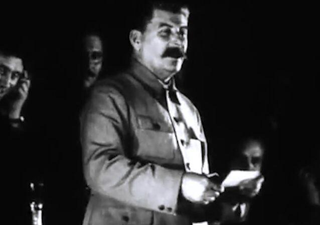 Josef Stalin 140 yıl önce bugün doğdu