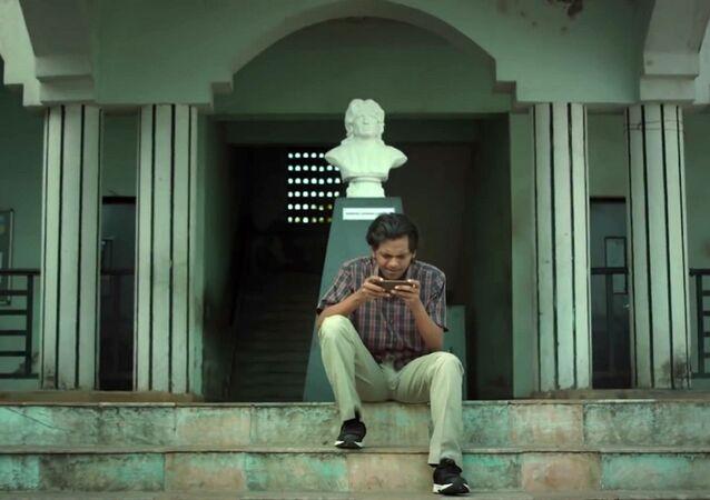 Hint yapımı PUBG Mobile dizisi Dosti Ka Naya Maidan