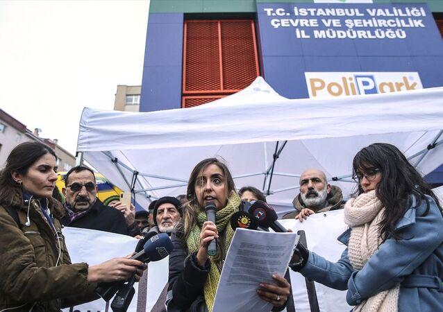 Kanal İstanbul ÇED Raporu'na itiraz süresi sona erdi