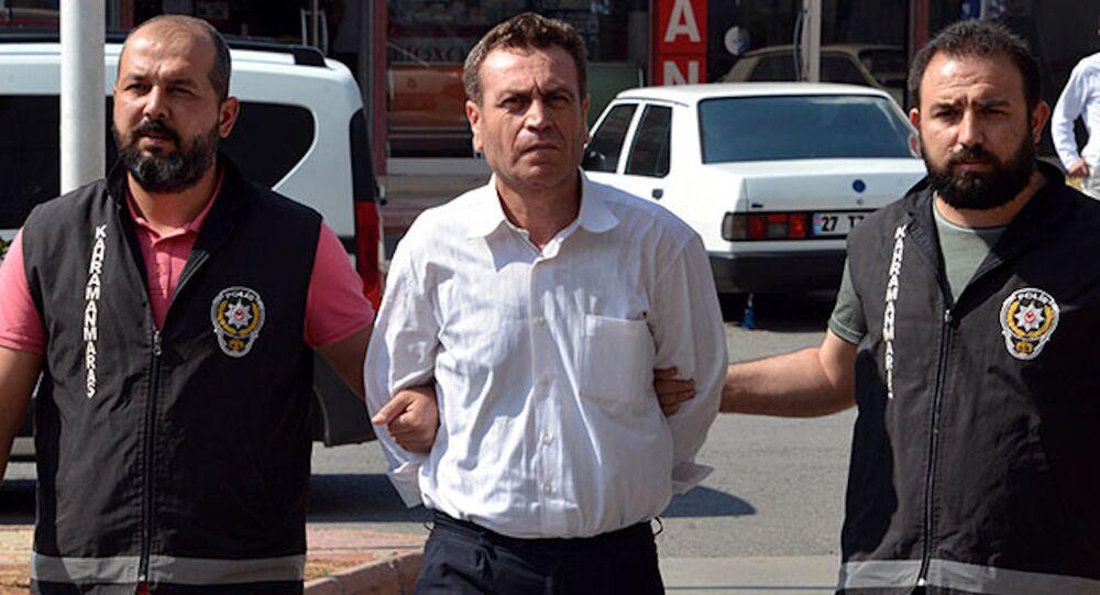 Kahramanmaraş'ta, kızını taciz ettiğini öne sürdüğü Tamer Çetin'i (34) öldürdüğü suçlamasıyla yargılanan Kadir Işık