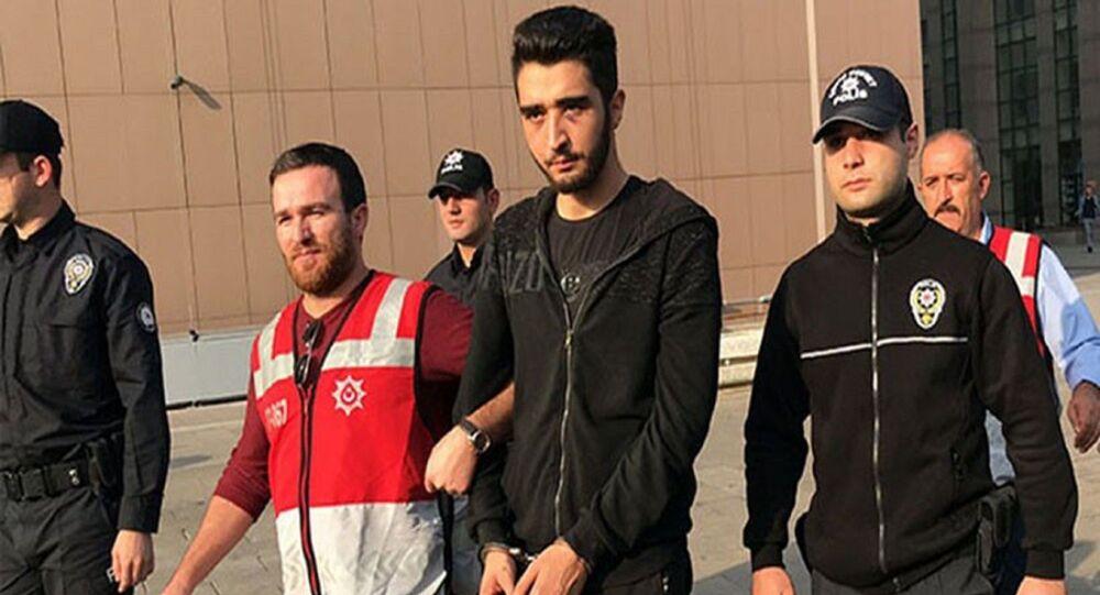 İstanbul Bakırköy'de 2 Ekim 2018'de kız arkadaşını aracının içerisinde darp eden ve olaya şahit olan vatandaşların tepkisine öfkelenen annesi hakim ve babası savcı 22 yaşındaki Görkem Sertaç Göçmen'in yargılanmasına devam edildi. Bakırköy 9. Ağır Ceza Mahkemesi'nde görülen duruşmada tutuklu sanık Görkem Sertaç Göçmen'in tahliyesine karar verildi.