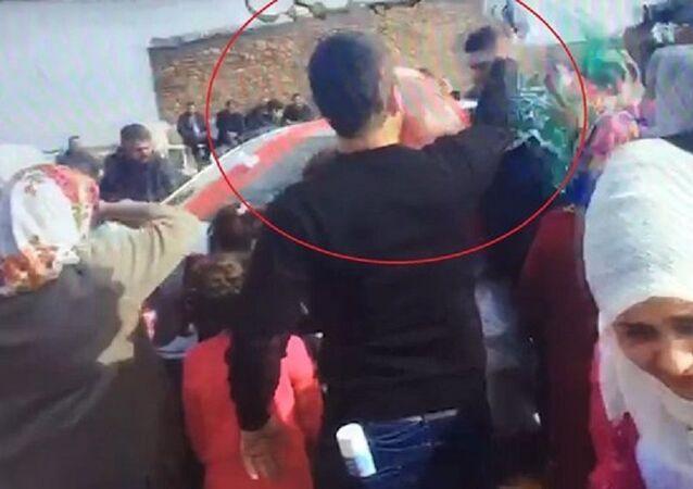 Şanlıurfa'da düğünde havata ateş açan damadın kardeşi tutuklandı