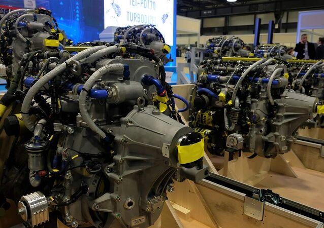 Türkiye'nin ilk yerli ve milli motoru