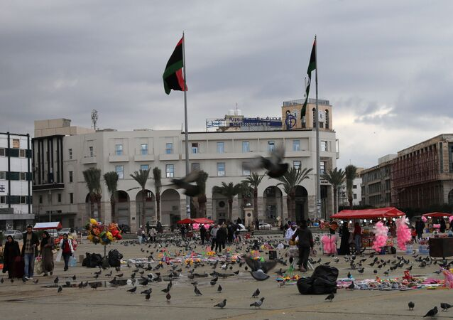 Libya- Bingazi