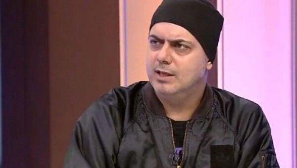 Ali Ece - Sputnik Türkiye