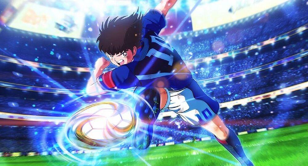 Kaptan Tsubasa