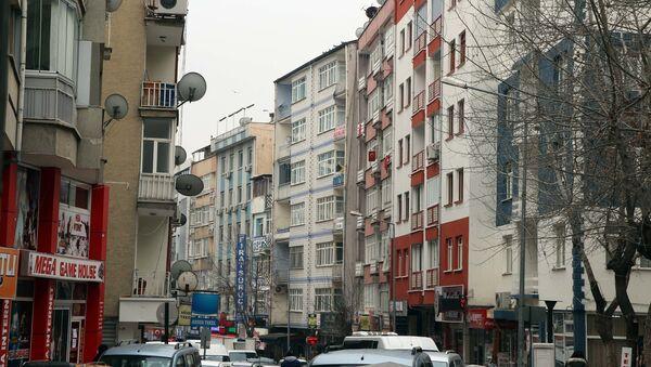 Depremin vurduğu Elazığ'da ev sahipleri kiraları artırdı: 700 lira olan daireye şimdi 1500 TL istiyorlar - Sputnik Türkiye
