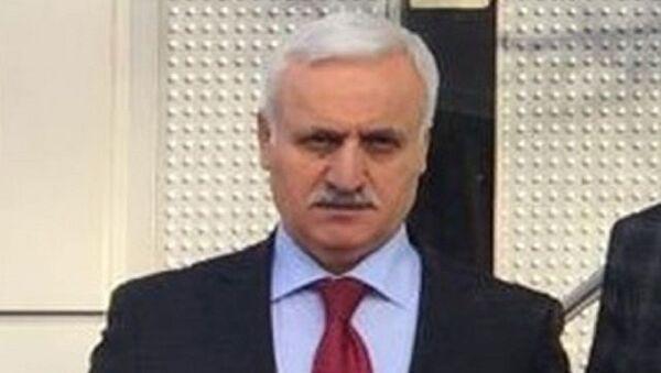 Mehmet Cebeci - Sputnik Türkiye