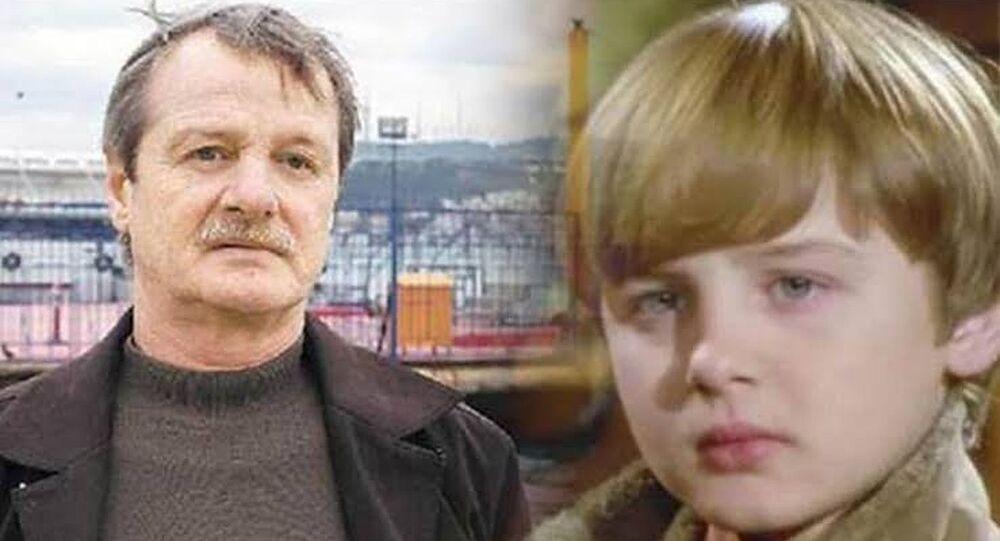 Yeşilçam'ın 'Ömercik' lakabıyla tanınan oyuncusu Ömer Dönmez hayatını kaybetti.