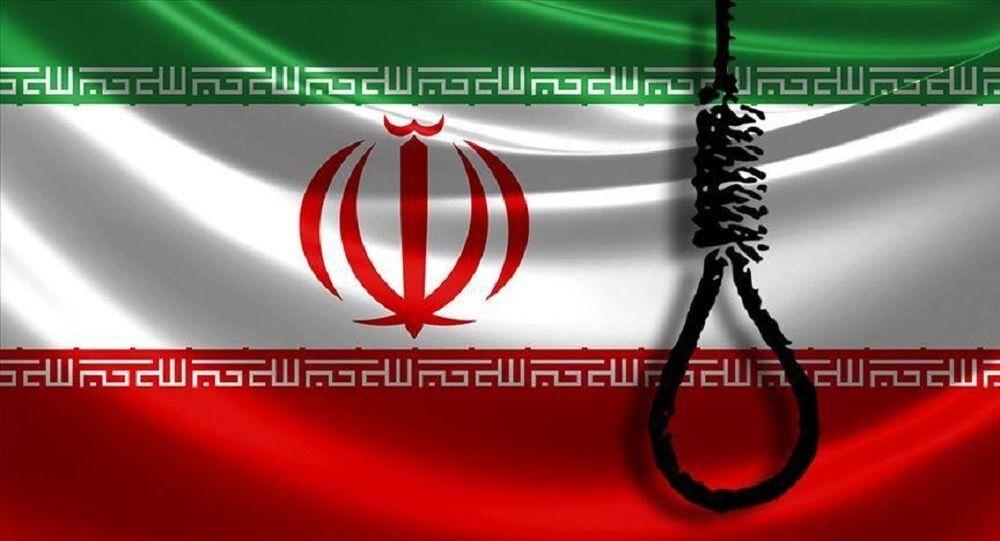 İran idam