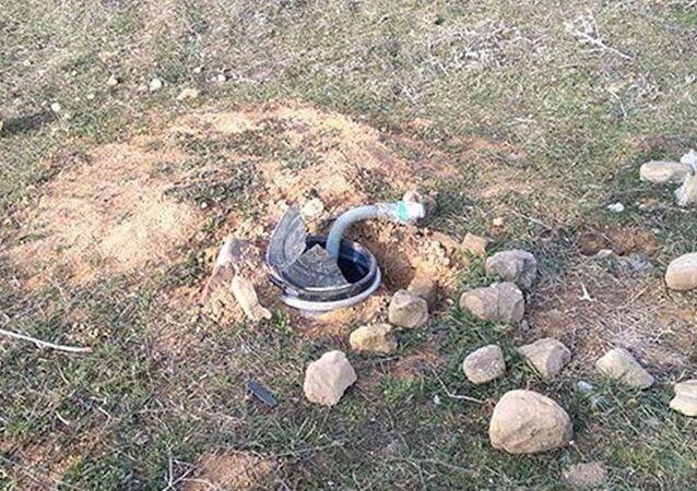 Tekirdağ'daki deprem kayıt istasyonundaki bazı cihazlar da tahrip edildi