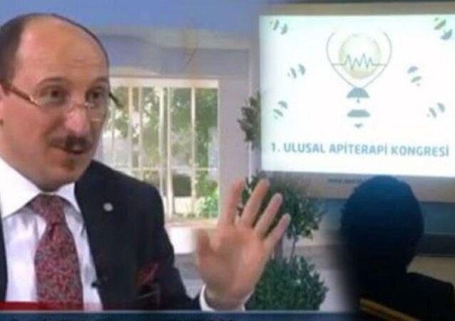 Kendisini 'beyin cerrahı' olarak tanıtarak vatandaşları dolandıran sahte profesör Cüneyt Turan