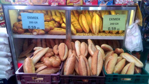 Kırşehir'de ekmek fiyatları - Sputnik Türkiye