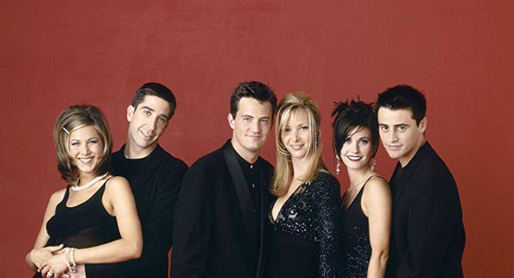 Friends (dizi)