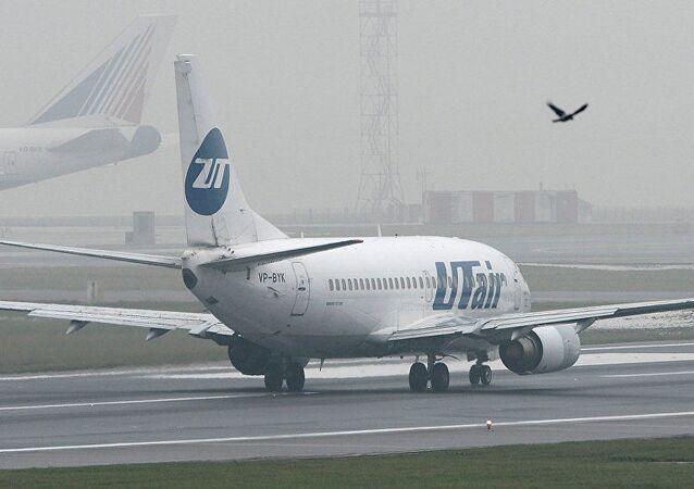 UTair Havayolları-Boeing 737