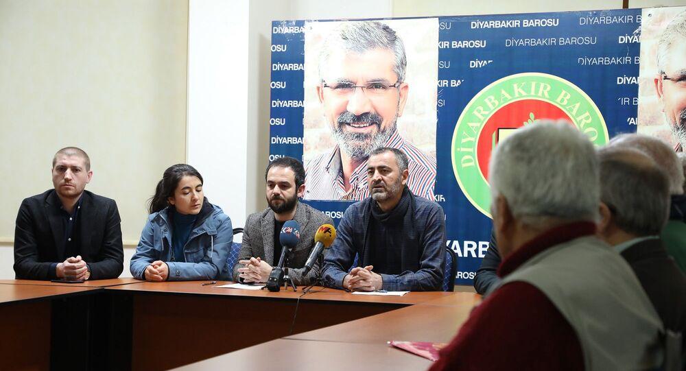 Yazar, gazeteci ve akademisyenlerden Selçuk Mızraklı için ortak bildiri