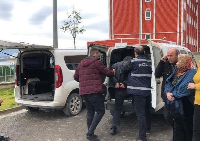 Bursa'da 9 yaşındaki çocuğun ölümüyle ilgili baba ve üvey anne tutuklandı