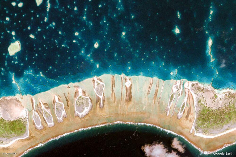 Fransız  Polinezyası'ndaki adalar
