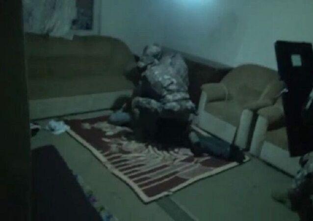 IŞİD'li infazcı babanın oğlu da örgüt üyesi çıktı
