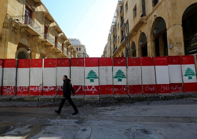 Lübnan