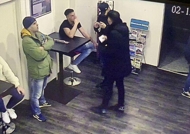 Almanya'daki ırkçı saldırgan, katliamdan 6 gün önce keşif yapmış