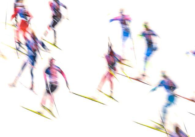 2020 Biatlon Dünya Şampiyonası