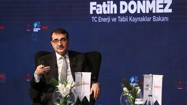 Fatih Dönmez - Sputnik Türkiye